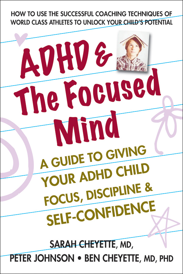 Plenty of Mindful Focus During the COVID-19 Pandemic from the Authors of ADHD AND THE FOCUSED MIND